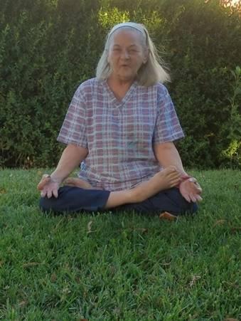 Bonnie Lou Smith, a MedCure Whole Body Donor