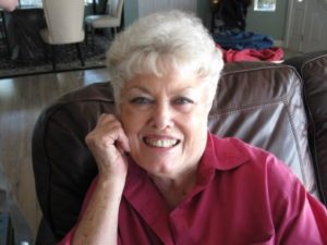 Barbara Smith, a MedCure Whole Body Donor