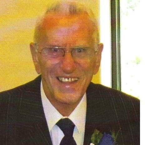 Howard Priehs