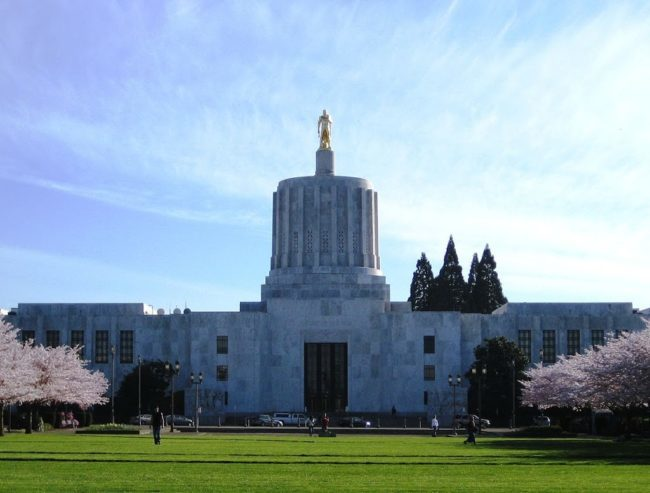 MedCure Supports Oregon Legislation to Regulate Whole Body Donation