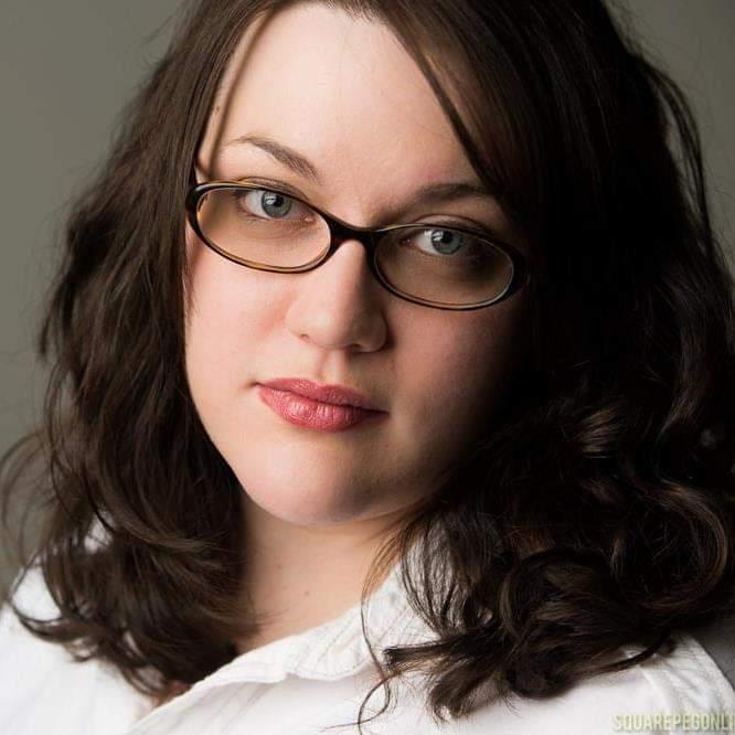 Meet The Staff - Emily Jeziorski