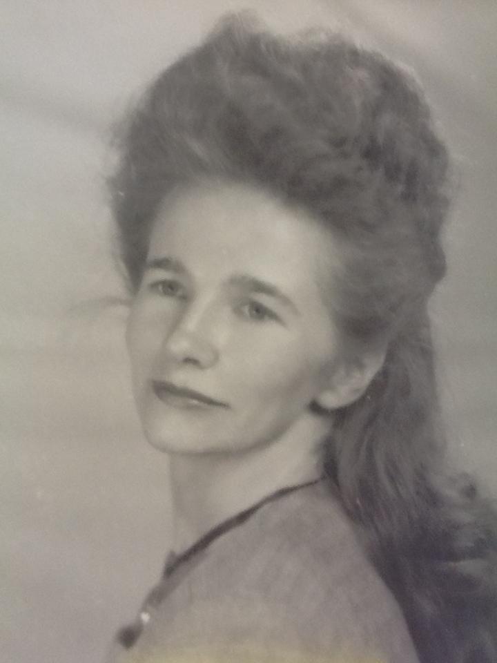 Violet Campbell