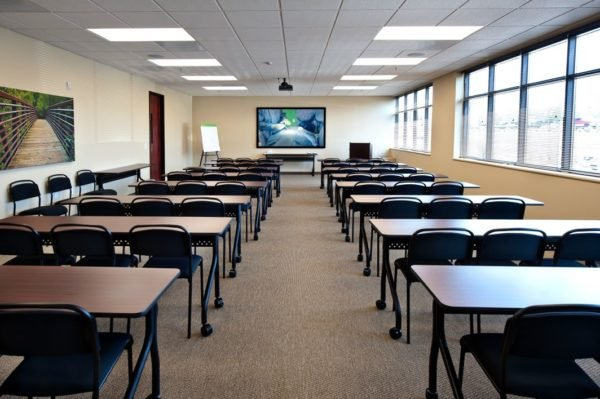 Portland Classroom