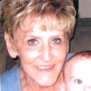 Linda Ann Turano, a MedCure Whole Body Donor