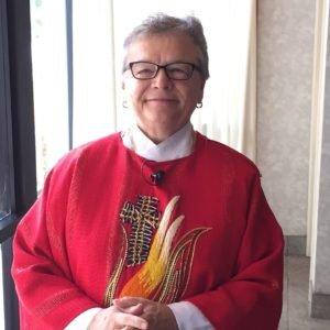 Carol J Reed