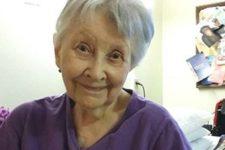 Donor Story – Doris Poulakos